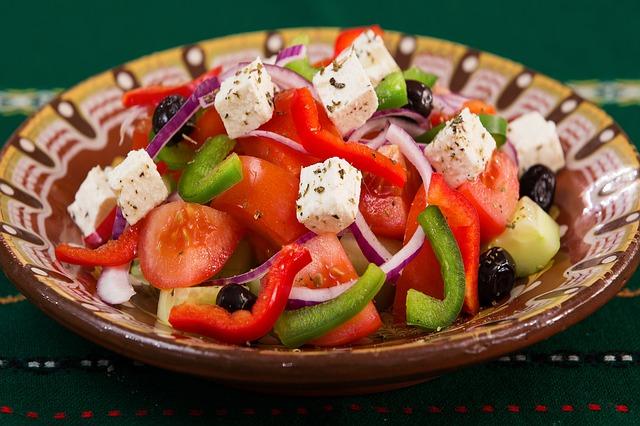 לאכול בריא בחוץ