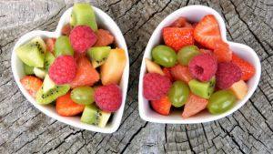 הויטמינים שבפירות