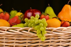 מדוע מומלץ לאכול פירות