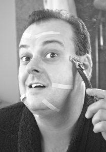 מתגלחים נכון_ איך להימנע מפריחה לאחר הגילוח