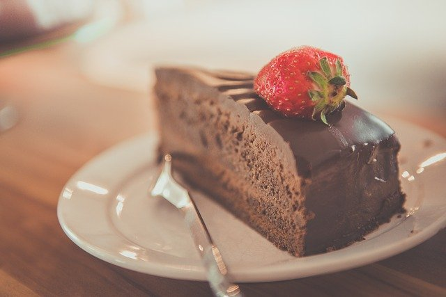 שדרוג עוגות ביתיות
