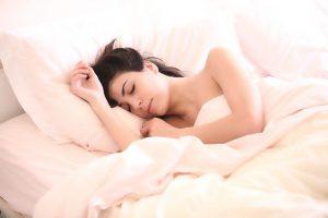 שינה בריאה