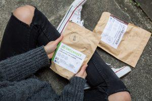 אבקת חלבון: עכשיו גם טבעונים יכולים ליהנות ממנה