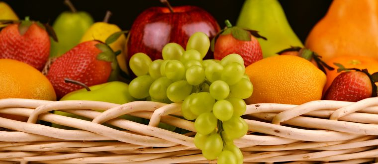 מדוע מומלץ לאכול פירות?