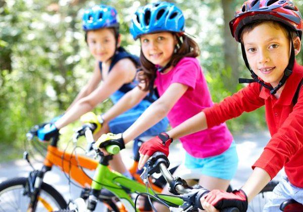 קייטנת ספורט לילדים ב-summer camp