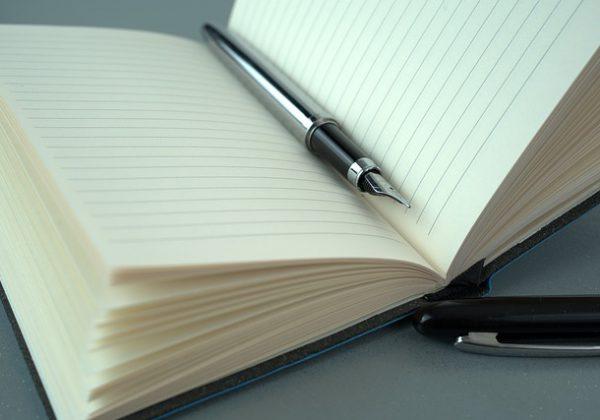 הכינו את כלי הכתיבה: כך כתיבה עשויה לסייע לבריאותכם!
