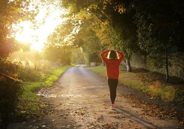 כמה פעמים בשבוע כדאי להתאמן?